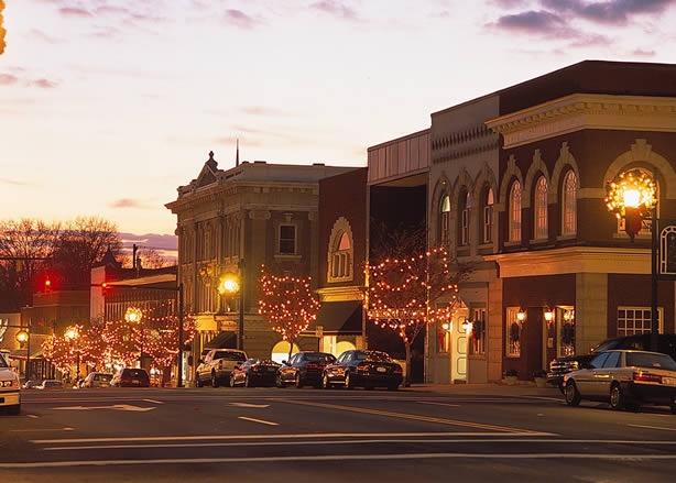 Lexington-High Point, NC